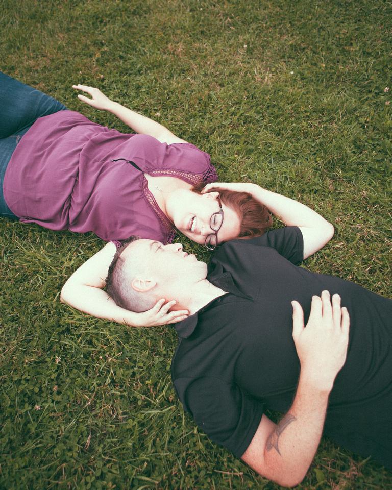 Summer Engagement photos