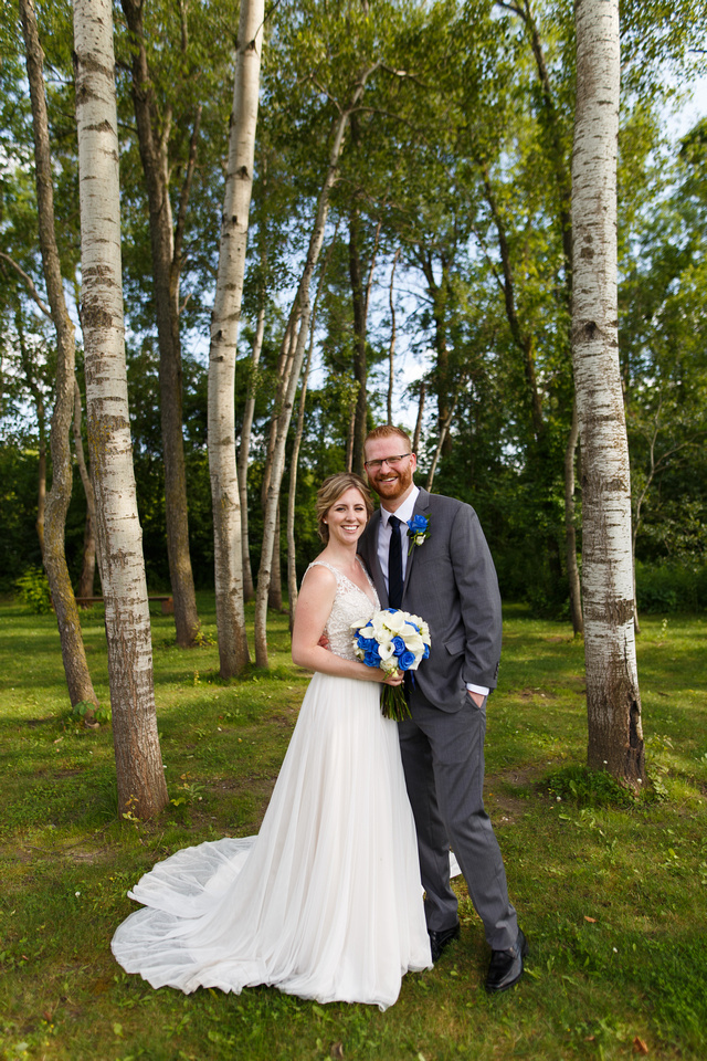 Holland Marsh Wineries - Wedding Photography