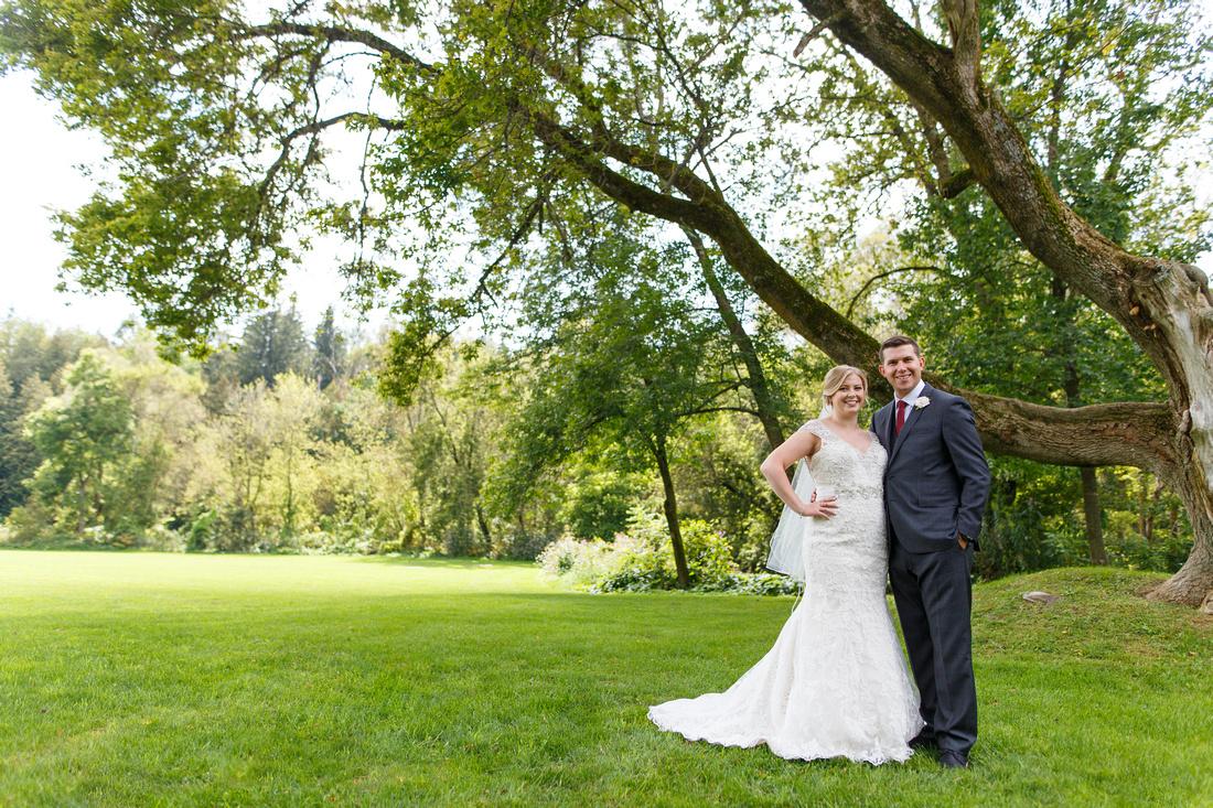 Kettleby, Ontario - Wedding Photography