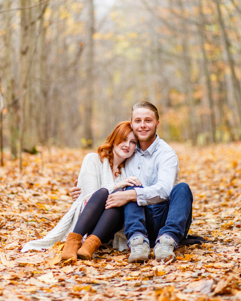 Wedding Photographer - Barrie Ontario