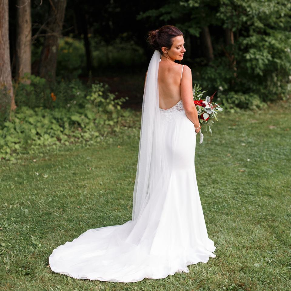 The Heights of Horseshoe, Wedding Photographer