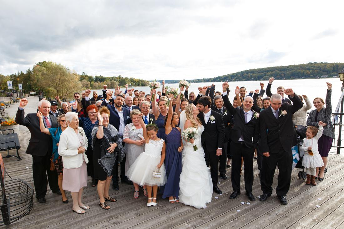 Wedding Photographer in Midland