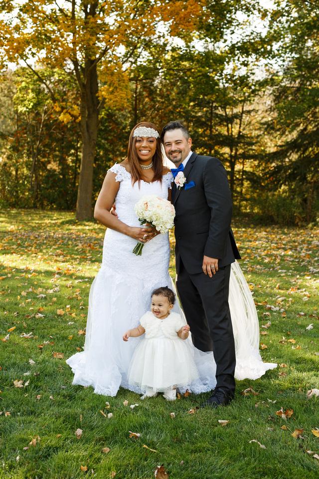 Newmarket Wedding Photographer