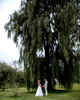 Villa Caledon Inn Wedding