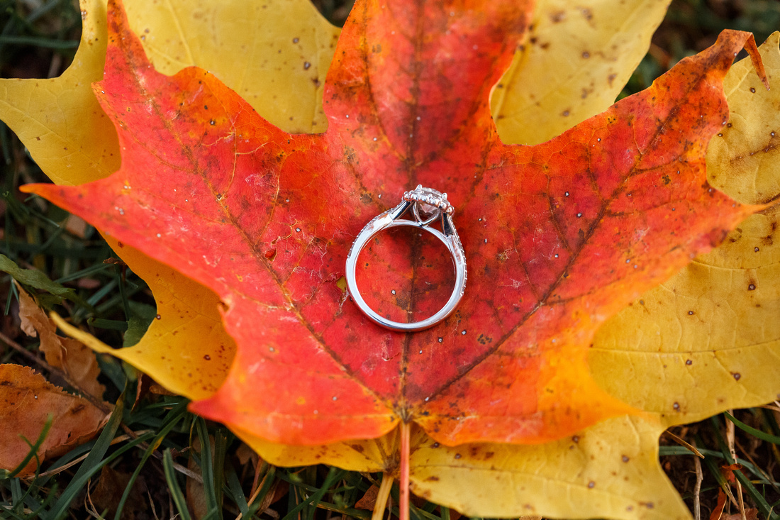 engagement ring Barrie Ontario