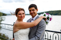 Discovery Harbour Wedding