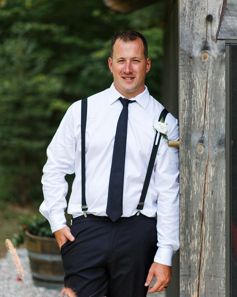 Wedding Photography Groom.