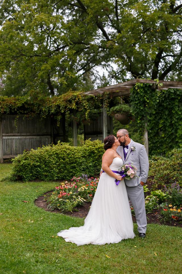 Barrie Wedding Photography
