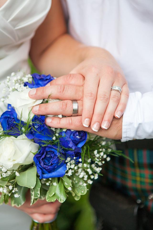Wedding Photography at Sunnidale Park Barrie