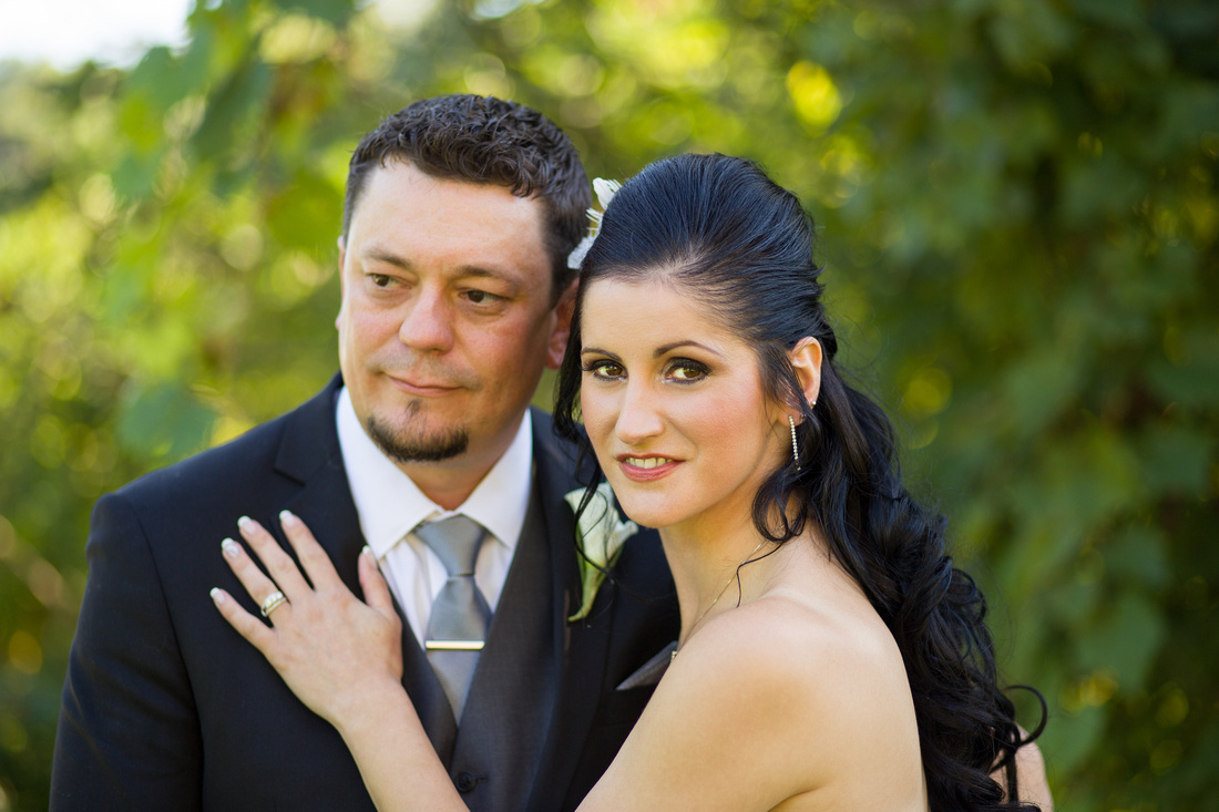 Horseshoe Resort Wedding Photography