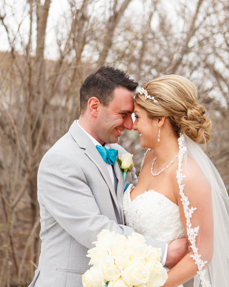 Wedding Photographer Barrie