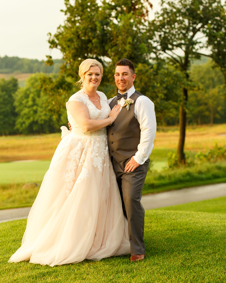 Wedding Photographer Services in Barrie