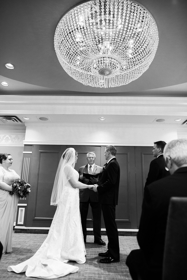 Hockley Valley Resort Wedding Photography