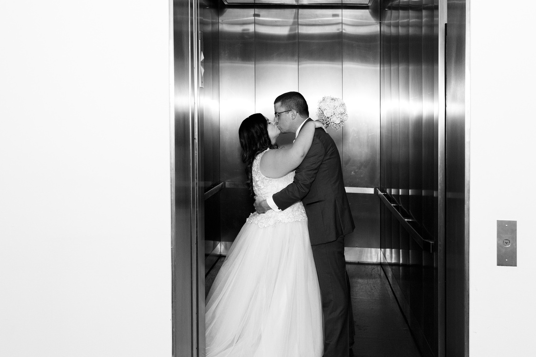 MacLaren Art Centre Wedding - Barrie Wedding Photography
